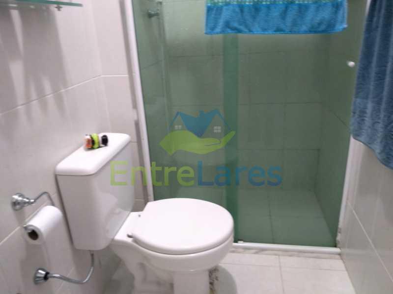 E1 - Apartamento na Portuguesa 2 quartos sendo 1 planejado, cozinha planejada, varandinha, 1 vaga de garagem. Rua Fernando de Azevedo. Condomínio Morada da Ilha - ILAP20479 - 23