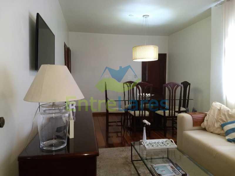 A1 - Apartamento 3 quartos à venda Tauá, Rio de Janeiro - R$ 480.000 - ILAP30286 - 1