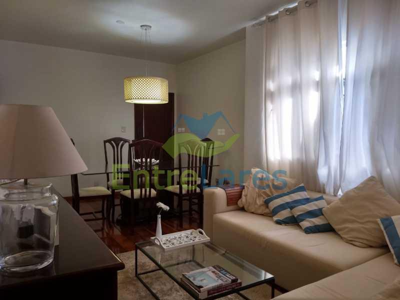 A4 - Apartamento 3 quartos à venda Tauá, Rio de Janeiro - R$ 480.000 - ILAP30286 - 5