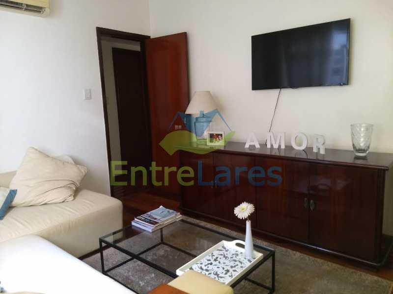 A5 - Apartamento 3 quartos à venda Tauá, Rio de Janeiro - R$ 480.000 - ILAP30286 - 6