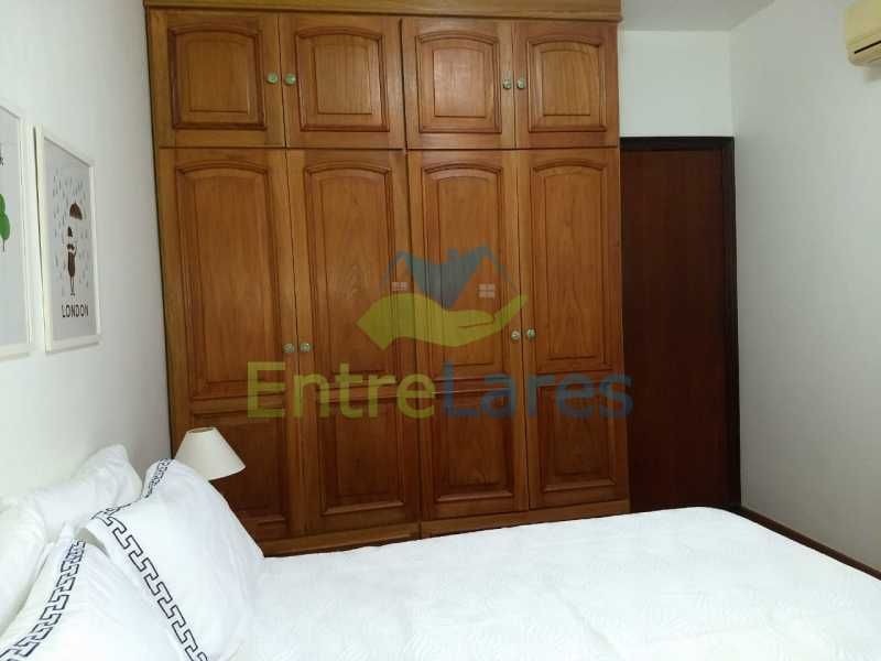 C1 - Apartamento 3 quartos à venda Tauá, Rio de Janeiro - R$ 480.000 - ILAP30286 - 9