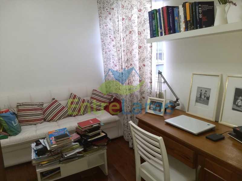 E1 - Apartamento 3 quartos à venda Tauá, Rio de Janeiro - R$ 480.000 - ILAP30286 - 14