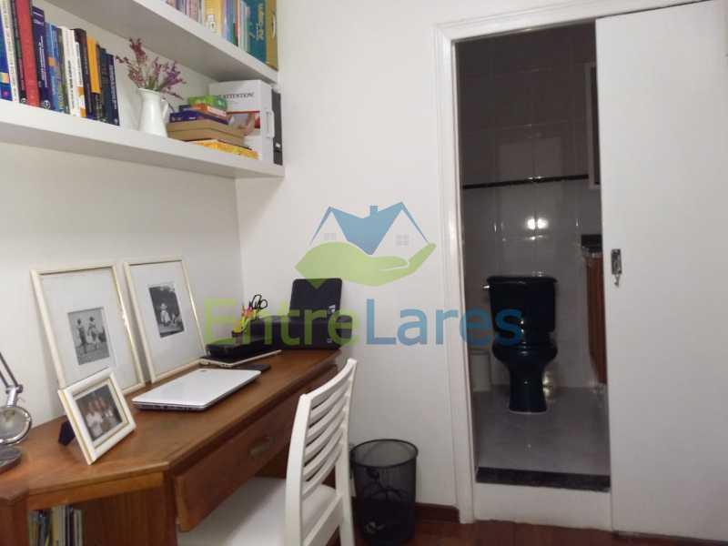 E2 - Apartamento 3 quartos à venda Tauá, Rio de Janeiro - R$ 480.000 - ILAP30286 - 15