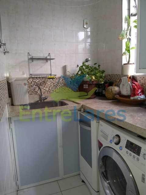 G1 - Apartamento 3 quartos à venda Tauá, Rio de Janeiro - R$ 480.000 - ILAP30286 - 20