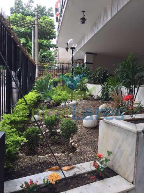 H1 1 - Apartamento 3 quartos à venda Tauá, Rio de Janeiro - R$ 480.000 - ILAP30286 - 21