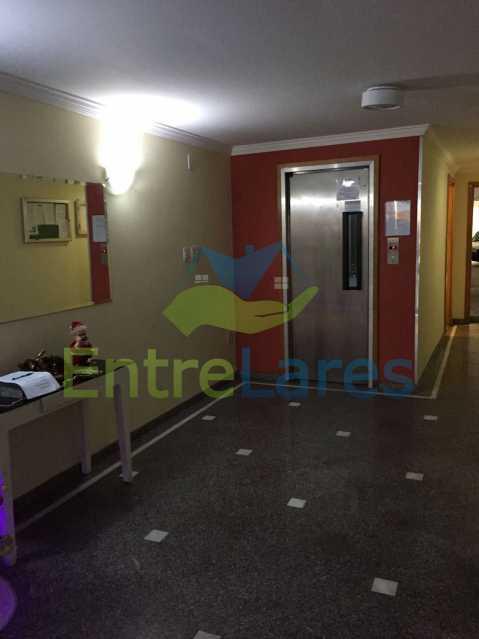 H1 6 - Apartamento 3 quartos à venda Tauá, Rio de Janeiro - R$ 480.000 - ILAP30286 - 24