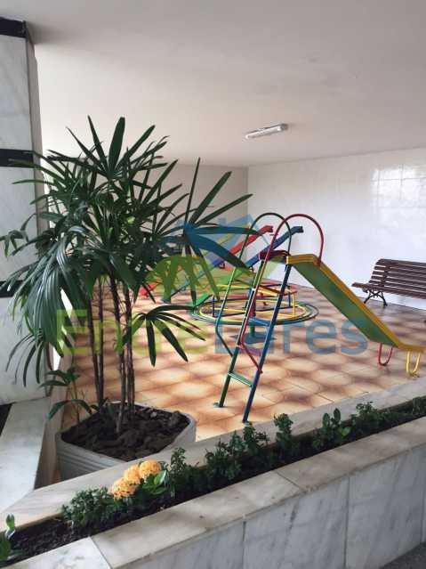 H1 8 - Apartamento 3 quartos à venda Tauá, Rio de Janeiro - R$ 480.000 - ILAP30286 - 26