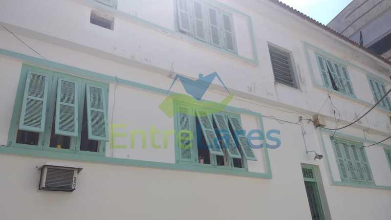 A1 - Apartamento no Jardim Guanabara 1 quarto, 1 vaga de garagem. Rua Jorge de Lima - ILAP10053 - 1