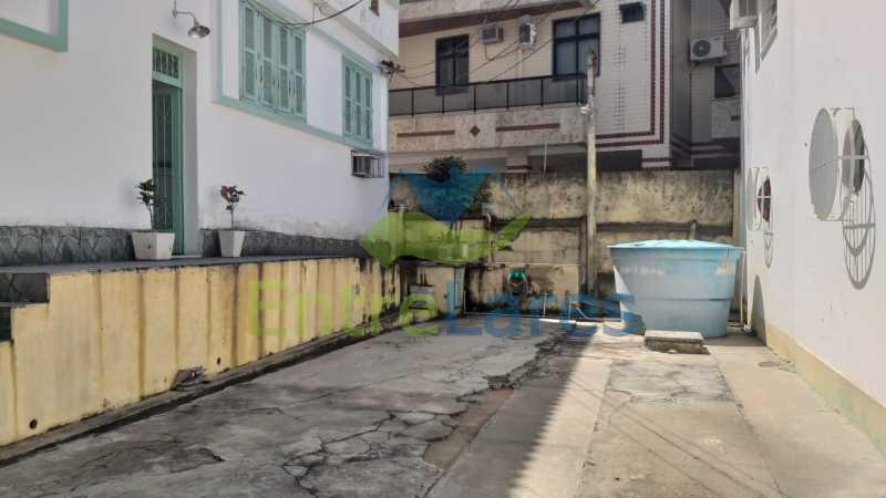 A2 - Apartamento no Jardim Guanabara 1 quarto, 1 vaga de garagem. Rua Jorge de Lima - ILAP10053 - 3