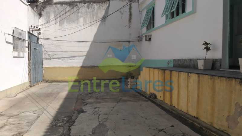A3 - Apartamento no Jardim Guanabara 1 quarto, 1 vaga de garagem. Rua Jorge de Lima - ILAP10053 - 4