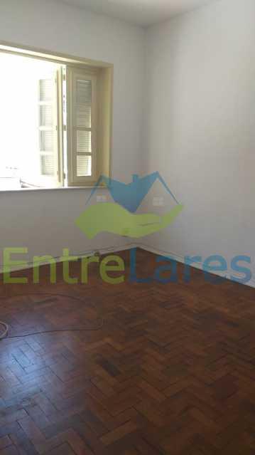 A4 - Apartamento no Jardim Guanabara 1 quarto, 1 vaga de garagem. Rua Jorge de Lima - ILAP10053 - 5