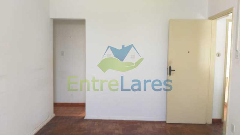 A5 - Apartamento no Jardim Guanabara 1 quarto, 1 vaga de garagem. Rua Jorge de Lima - ILAP10053 - 6