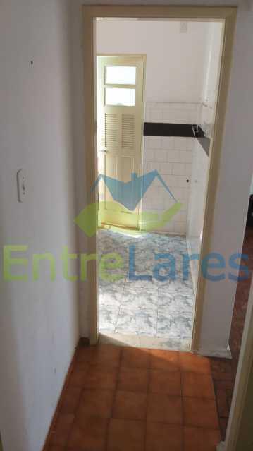 A6 - Apartamento no Jardim Guanabara 1 quarto, 1 vaga de garagem. Rua Jorge de Lima - ILAP10053 - 7