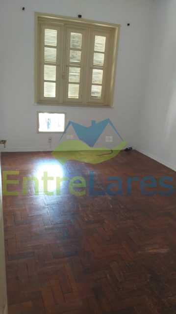 B1 - Apartamento no Jardim Guanabara 1 quarto, 1 vaga de garagem. Rua Jorge de Lima - ILAP10053 - 8