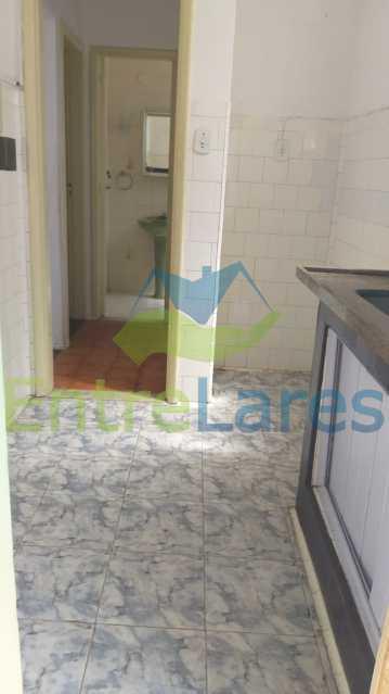 C1 - Apartamento no Jardim Guanabara 1 quarto, 1 vaga de garagem. Rua Jorge de Lima - ILAP10053 - 9