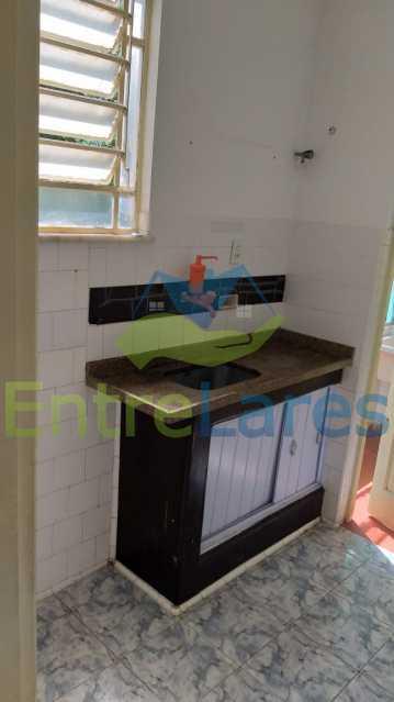 C2 - Apartamento no Jardim Guanabara 1 quarto, 1 vaga de garagem. Rua Jorge de Lima - ILAP10053 - 10