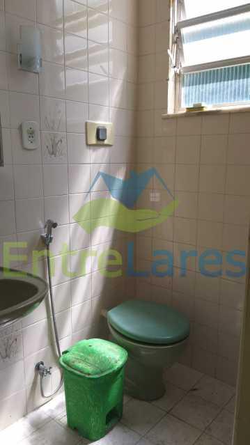 D1 - Apartamento no Jardim Guanabara 1 quarto, 1 vaga de garagem. Rua Jorge de Lima - ILAP10053 - 11