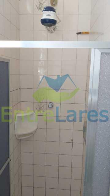 D2 - Apartamento no Jardim Guanabara 1 quarto, 1 vaga de garagem. Rua Jorge de Lima - ILAP10053 - 12