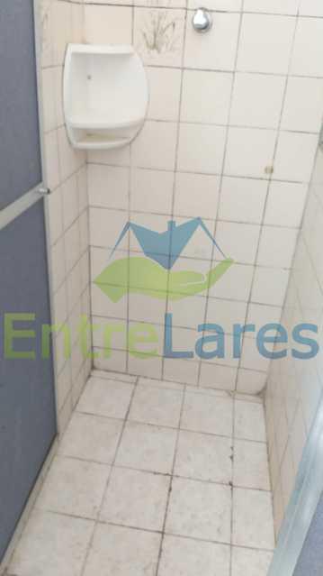 D3 - Apartamento no Jardim Guanabara 1 quarto, 1 vaga de garagem. Rua Jorge de Lima - ILAP10053 - 13