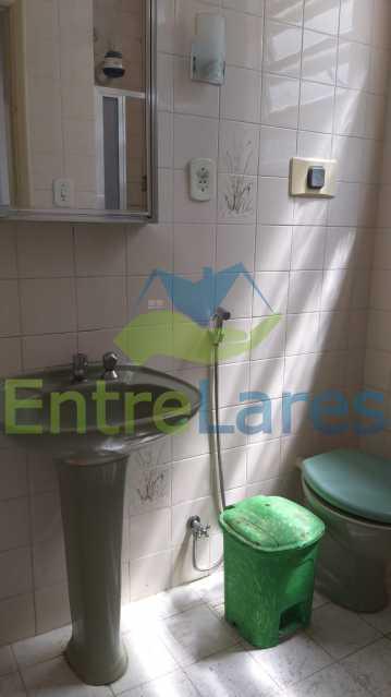 D4 - Apartamento no Jardim Guanabara 1 quarto, 1 vaga de garagem. Rua Jorge de Lima - ILAP10053 - 14