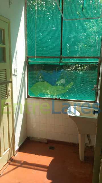 F1 - Apartamento no Jardim Guanabara 1 quarto, 1 vaga de garagem. Rua Jorge de Lima - ILAP10053 - 15