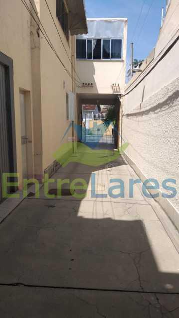 G3 - Apartamento no Jardim Guanabara 1 quarto, 1 vaga de garagem. Rua Jorge de Lima - ILAP10053 - 18