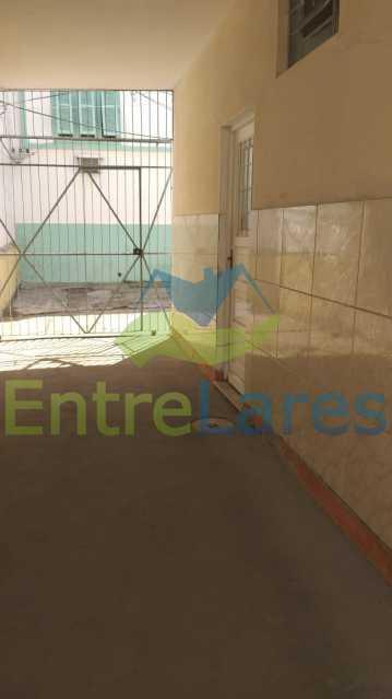 G4 - Apartamento no Jardim Guanabara 1 quarto, 1 vaga de garagem. Rua Jorge de Lima - ILAP10053 - 19