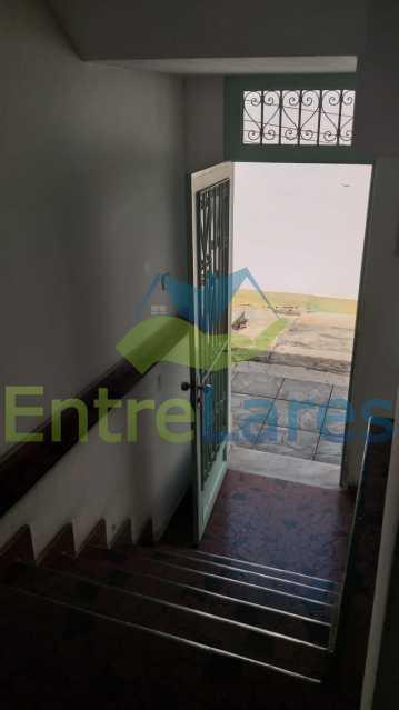 G6 - Apartamento no Jardim Guanabara 1 quarto, 1 vaga de garagem. Rua Jorge de Lima - ILAP10053 - 21