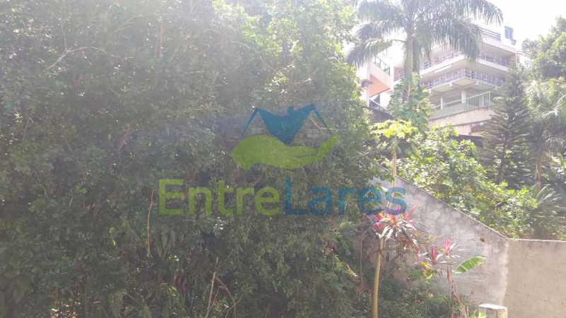 G7 - Apartamento no Jardim Guanabara 1 quarto, 1 vaga de garagem. Rua Jorge de Lima - ILAP10053 - 22