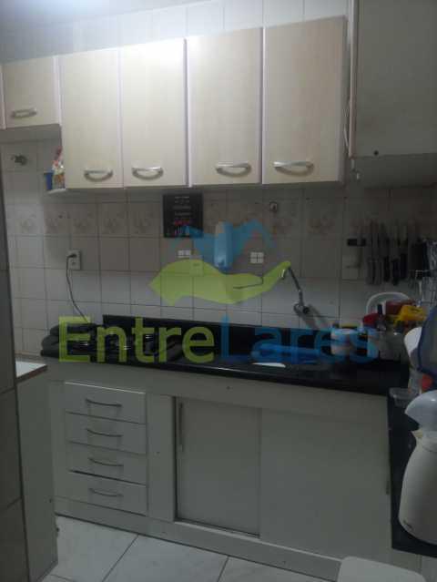 E1 - Apartamento na Portuguesa 3 quartos sendo 2 planejados com ar condicionados, cozinha planejada, banheiro com box blindex, área de serviço com armário, 1 vaga de garagem. Rua Gustavo Augusto de Resende. - ILAP30287 - 19