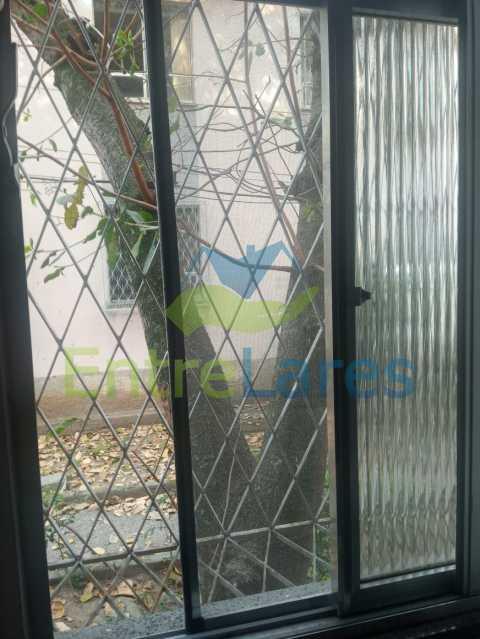 G1 - Apartamento na Portuguesa 3 quartos sendo 2 planejados com ar condicionados, cozinha planejada, banheiro com box blindex, área de serviço com armário, 1 vaga de garagem. Rua Gustavo Augusto de Resende. - ILAP30287 - 27