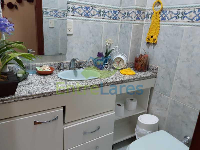 A7 - Apartamento no Jardim Guanabara, 5 quartos planejados sendo três suítes e 1 master com hidromassagem e closet com varandão, copa e cozinha planejada, sala em 3 ambientes com varandão, 5 vagas. Rua Orestes Barbosa - ILAP50004 - 6
