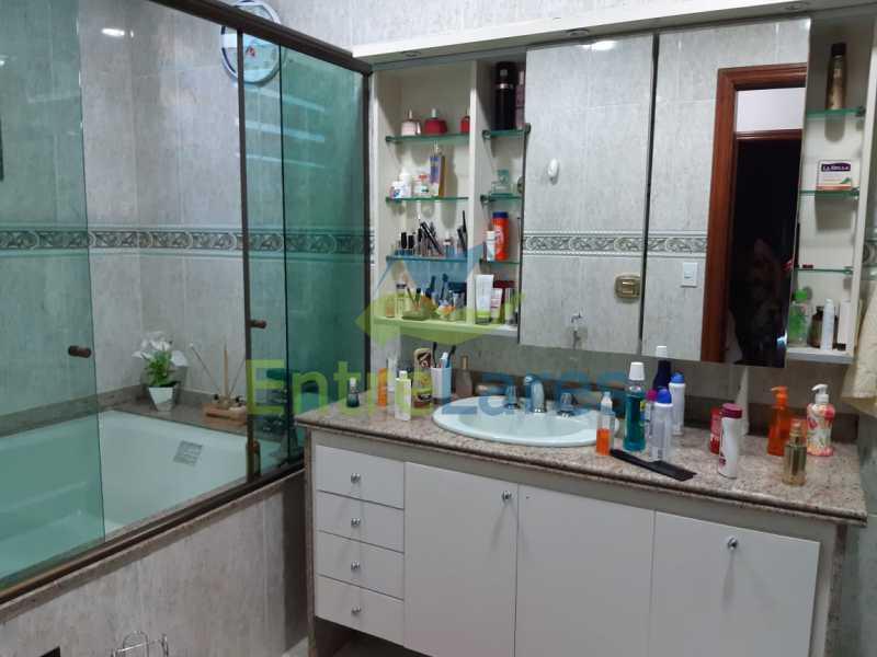B2 - Apartamento no Jardim Guanabara, 5 quartos planejados sendo três suítes e 1 master com hidromassagem e closet com varandão, copa e cozinha planejada, sala em 3 ambientes com varandão, 5 vagas. Rua Orestes Barbosa - ILAP50004 - 9