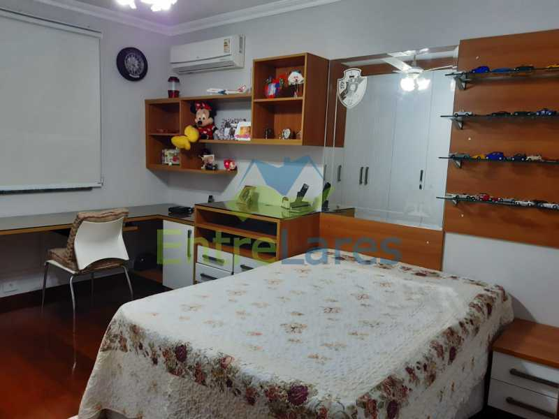 C1 - Apartamento no Jardim Guanabara, 5 quartos planejados sendo três suítes e 1 master com hidromassagem e closet com varandão, copa e cozinha planejada, sala em 3 ambientes com varandão, 5 vagas. Rua Orestes Barbosa - ILAP50004 - 11