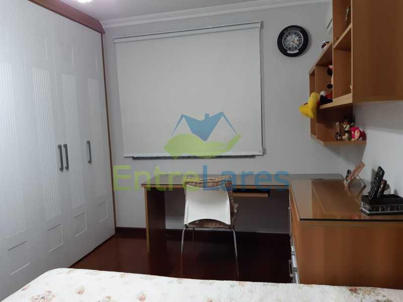 C3 - Apartamento no Jardim Guanabara, 5 quartos planejados sendo três suítes e 1 master com hidromassagem e closet com varandão, copa e cozinha planejada, sala em 3 ambientes com varandão, 5 vagas. Rua Orestes Barbosa - ILAP50004 - 13