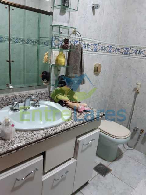 C6 - Apartamento no Jardim Guanabara, 5 quartos planejados sendo três suítes e 1 master com hidromassagem e closet com varandão, copa e cozinha planejada, sala em 3 ambientes com varandão, 5 vagas. Rua Orestes Barbosa - ILAP50004 - 15