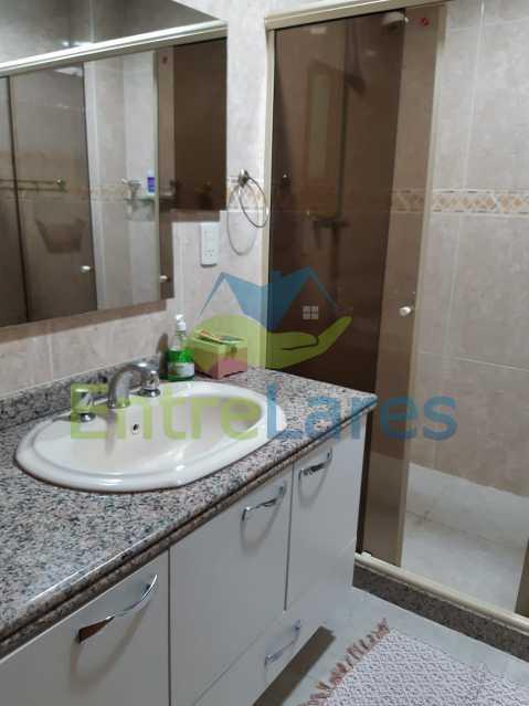D4 - Apartamento no Jardim Guanabara, 5 quartos planejados sendo três suítes e 1 master com hidromassagem e closet com varandão, copa e cozinha planejada, sala em 3 ambientes com varandão, 5 vagas. Rua Orestes Barbosa - ILAP50004 - 20