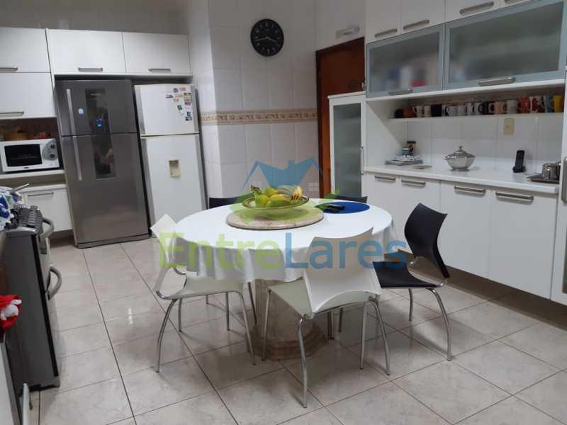 G1 - Apartamento no Jardim Guanabara, 5 quartos planejados sendo três suítes e 1 master com hidromassagem e closet com varandão, copa e cozinha planejada, sala em 3 ambientes com varandão, 5 vagas. Rua Orestes Barbosa - ILAP50004 - 24