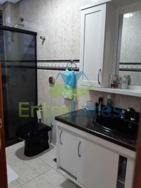 H1 - Apartamento no Jardim Guanabara, 5 quartos planejados sendo três suítes e 1 master com hidromassagem e closet com varandão, copa e cozinha planejada, sala em 3 ambientes com varandão, 5 vagas. Rua Orestes Barbosa - ILAP50004 - 26