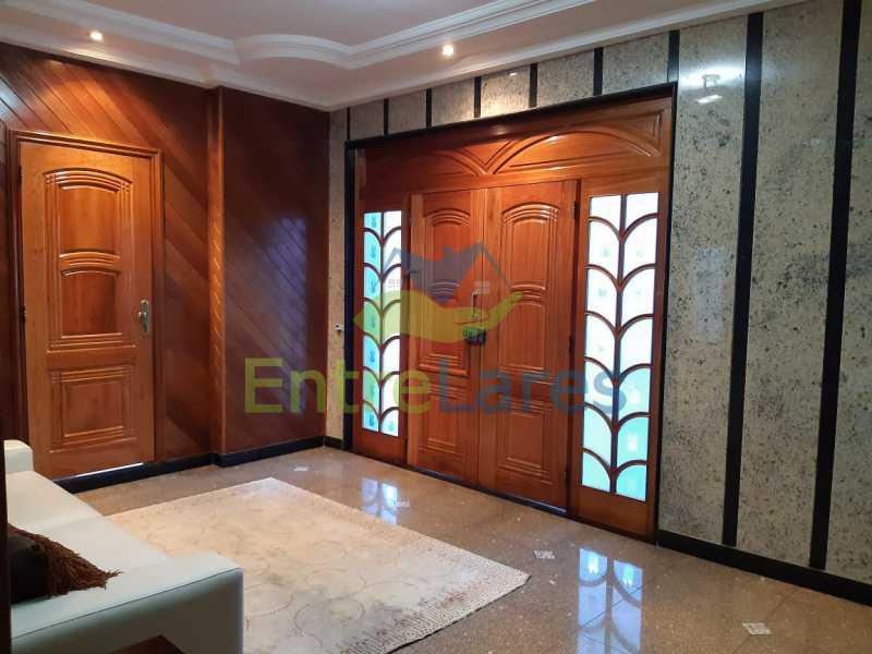 I1 - Apartamento no Jardim Guanabara, 5 quartos planejados sendo três suítes e 1 master com hidromassagem e closet com varandão, copa e cozinha planejada, sala em 3 ambientes com varandão, 5 vagas. Rua Orestes Barbosa - ILAP50004 - 27