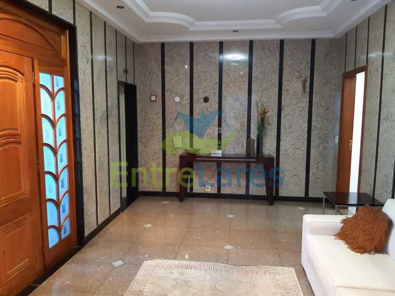I2 - Apartamento no Jardim Guanabara, 5 quartos planejados sendo três suítes e 1 master com hidromassagem e closet com varandão, copa e cozinha planejada, sala em 3 ambientes com varandão, 5 vagas. Rua Orestes Barbosa - ILAP50004 - 28