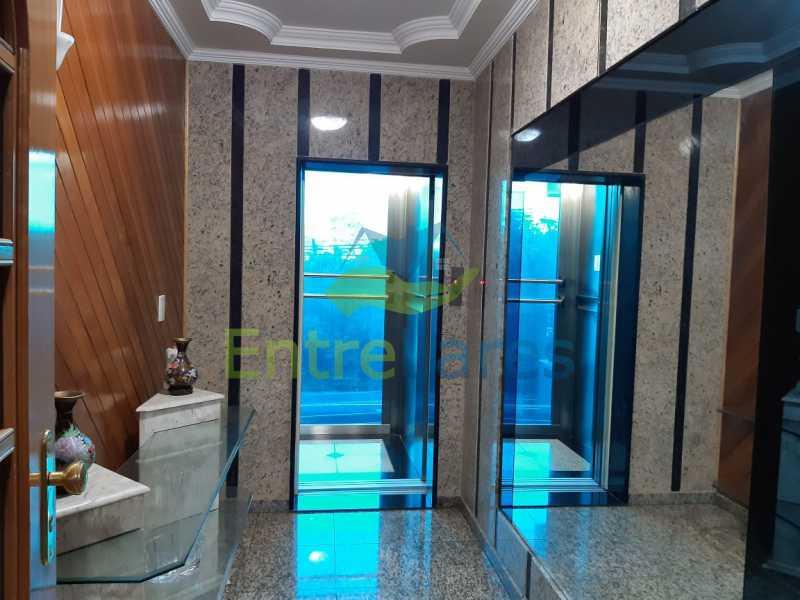 I3 - Apartamento no Jardim Guanabara, 5 quartos planejados sendo três suítes e 1 master com hidromassagem e closet com varandão, copa e cozinha planejada, sala em 3 ambientes com varandão, 5 vagas. Rua Orestes Barbosa - ILAP50004 - 29