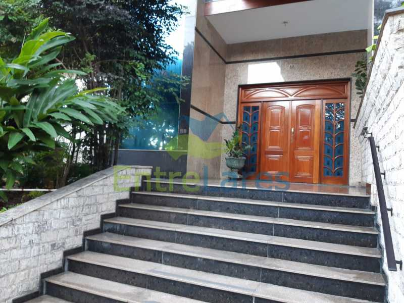 I4 - Apartamento no Jardim Guanabara, 5 quartos planejados sendo três suítes e 1 master com hidromassagem e closet com varandão, copa e cozinha planejada, sala em 3 ambientes com varandão, 5 vagas. Rua Orestes Barbosa - ILAP50004 - 30