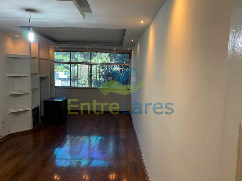 A1 - Apartamento no Jardim Guanabara 2 quartos planejados, dependência de empregada completa com armários, 2 vagas de garagem. Rua Rui Vaz Pinto - ILAP20481 - 1