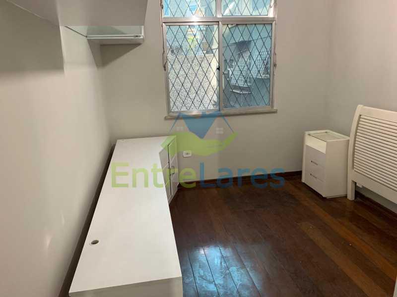 B3 - Apartamento no Jardim Guanabara 2 quartos planejados, dependência de empregada completa com armários, 2 vagas de garagem. Rua Rui Vaz Pinto - ILAP20481 - 6