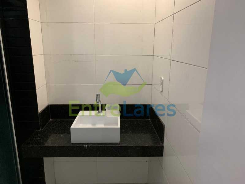 B4 - Apartamento no Jardim Guanabara 2 quartos planejados, dependência de empregada completa com armários, 2 vagas de garagem. Rua Rui Vaz Pinto - ILAP20481 - 7