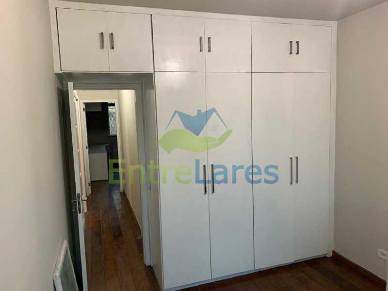 C1 - Apartamento no Jardim Guanabara 2 quartos planejados, dependência de empregada completa com armários, 2 vagas de garagem. Rua Rui Vaz Pinto - ILAP20481 - 8