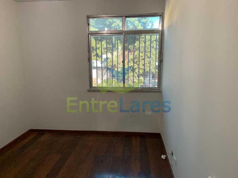 C2 - Apartamento no Jardim Guanabara 2 quartos planejados, dependência de empregada completa com armários, 2 vagas de garagem. Rua Rui Vaz Pinto - ILAP20481 - 9