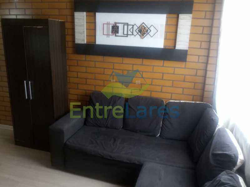 A4 - Apartamento na Portuguesa 2 quartos, cozinha americana, banheiro com box blindex, hidráulica e elétrica novas, 1 vaga de garagem. Rua Av. Francisco Neves. - ILAP20483 - 5