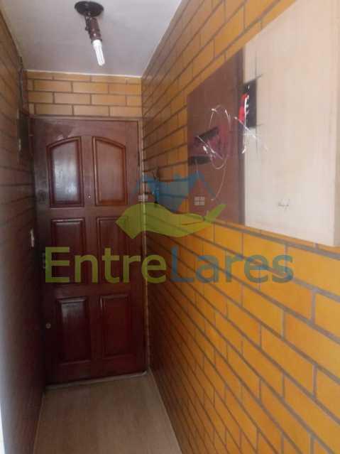 A5 - Apartamento na Portuguesa 2 quartos, cozinha americana, banheiro com box blindex, hidráulica e elétrica novas, 1 vaga de garagem. Rua Av. Francisco Neves. - ILAP20483 - 6